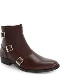 f7adf913298 Men s Dark Brown Boots by Calvin Klein