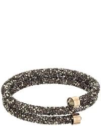 Crystaldust bangle double wrap bracelet bracelet medium 5362454