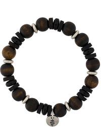 Logo pendant bracelet medium 3947764