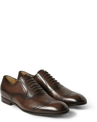 Dark brown brogues original 6731883