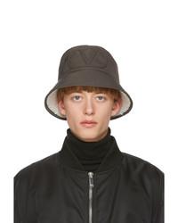 Valentino Khaki Garavani Vlogo Bucket Hat