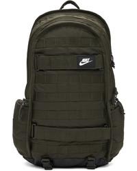 Nike Khaki Rpm Backpack