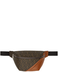 Fendi Brown Forever Belt Bag