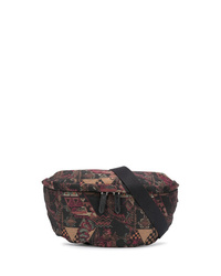 Etro Multi Patterned Belt Bag