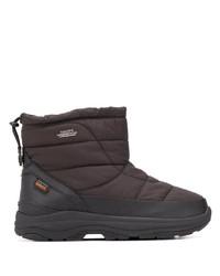 Suicoke Chunky Padded Slip On Boots
