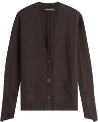 Cashmere cardigan medium 764186