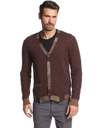 Robert Graham Joshua Cardigan