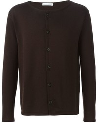Societe Anonyme Socit Anonyme Buttoned Cardigan