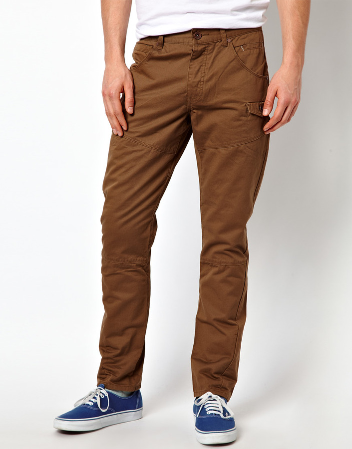 Camouflage pants Men Cargo Pants Military Army Pant % Cotton Khaki/Green/ Brown/Black Big Size 30 44 men's Long trousers in Casual Pants from Men's Men's Military Style Cargo Pants Blue Pointe Juniors Womens Stretch Premium Brown Cargo Pants ES (5/6).