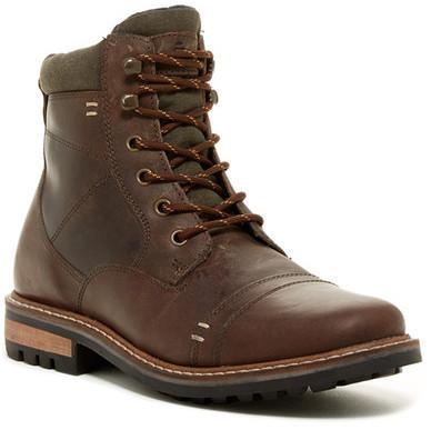 9c6255d4db3 ... Crevo Methusalah Cap Toe Boot ...