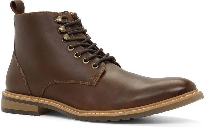e8ce05767ff5 ... Dark Brown Casual Boots Call it SPRING Moncucco Boots