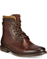 Kenneth Cole Reaction Steer The Wheel Boots