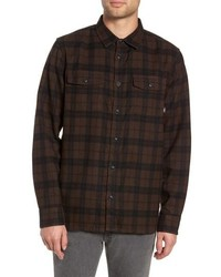 Vans Blackstone Flannel Shirt