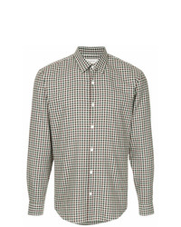 Cerruti 1881 Checked Shirt