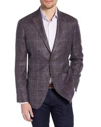 Nordstrom Men's Shop Trim Fit Wool Blend Sport Coat