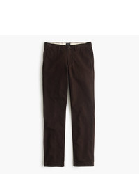 J.Crew Broken In Chino Pant In 770 Straight Fit