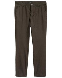 H&M Cotton Chinos Slim Fit