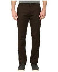 Volcom Frickin Modern Stretch Chino Casual Pants