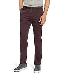 French Connection Machine Slim Fit Chinos