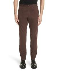 Slim fit trousers medium 8670755