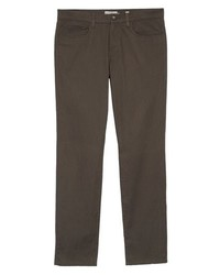 Vince Soho Slim Fit Five Pocket Pants