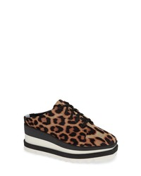Stella McCartney Sneak Elyse Platform Mule