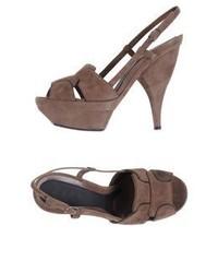 Marni Platform Sandals Item 44609808