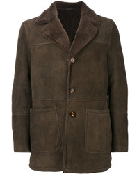 Eleventy Classic Fitted Coat