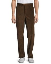 Saks Fifth Avenue Collection Solid Corduroy Pants