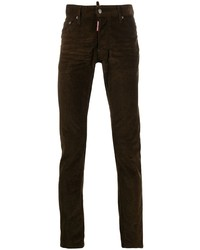 DSQUARED2 Cool Guy Corduroy Jeans