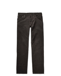 VISVIM Fluxus Cotton Blend Corduroy Trousers