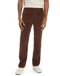 Frame Lhomme Corduroy Slim Jeans