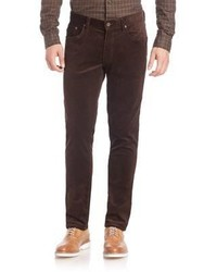 Polo Ralph Lauren Slim Fit Corduroy Pants