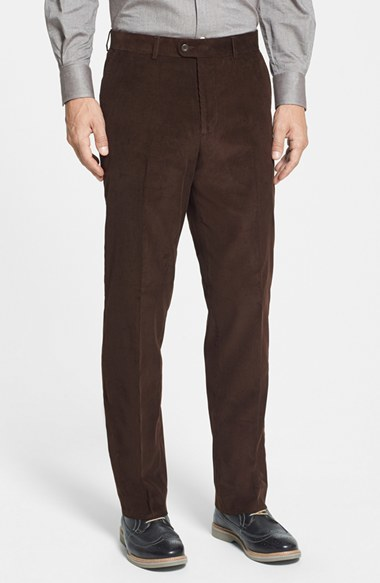 retail prices good out x online shop $125, Linea Naturale Washed Corduroy Relaxed Fit Pants