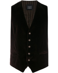Fitted waistcoat medium 4472006