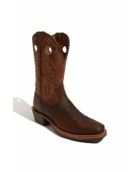 Ariat Heritage Roughstock Boot