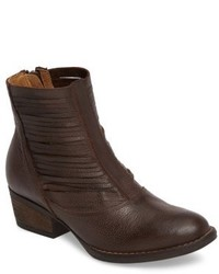 Sbicca Jeronimo Western Bootie