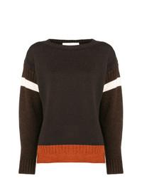 Golden Goose Deluxe Brand Stripe Insert Sweater
