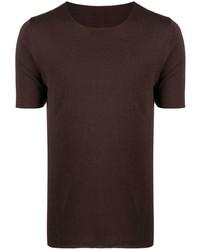 Roberto Collina Round Neck T Shirt