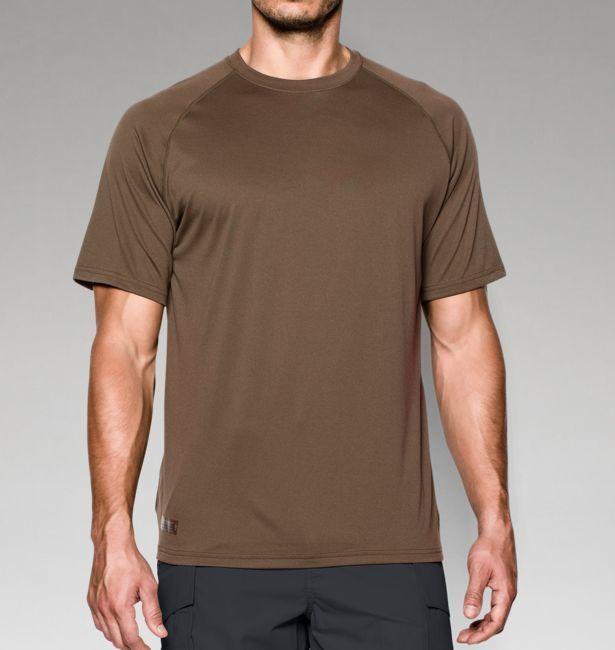 $24, Under Armour Ua Tactical Techtm Short Sleeve T Shirt