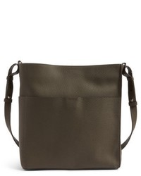 Mast crossbody tote grey medium 4950284