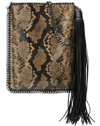 Stella mccartney falabella flat crossbody bag medium 689410