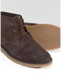 d31b4b69d47f4c ... Lacoste Bradshaw Chukka Boots ...