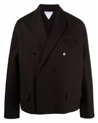 Bottega Veneta Double Breasted Jacket