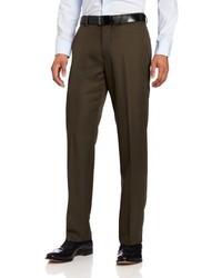 Izod Chevron Slim Dress Pant