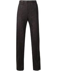 Julien David Tweed Trousers