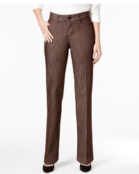 Lee platinum madelyn straight leg trousers medium 6870476
