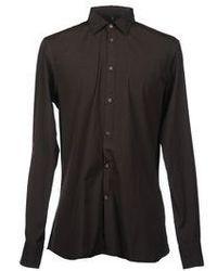 Dondup Long Sleeve Shirts
