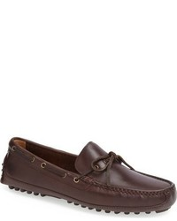 Cole Haan Grant Canoe Driving Shoe