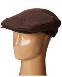 Brixton Barrel Snap Cap Caps